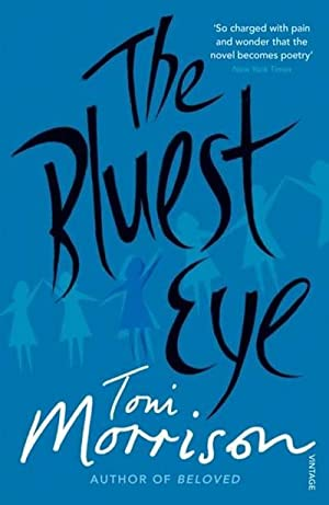 """the life of cholly in the bluest eye a novel by toni morrison In a word, nobel prize laureate toni morrison's controversial novel the bluest eye is about """"ugliness"""" by unfolding the life story of pecola breedlove, a young."""