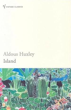 aldous huxley the eight ninths of society