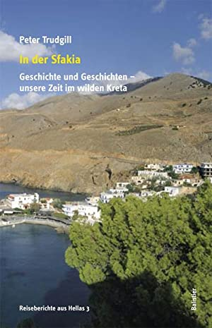 In der Sfakia : Geschichte und Geschichten: Peter Trudgill