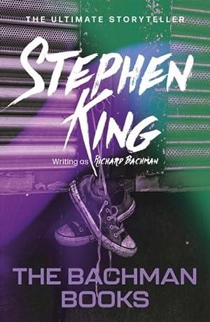 The Bachman Books: Richard Bachman