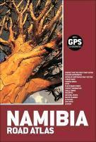 Namibia Travel Atlas