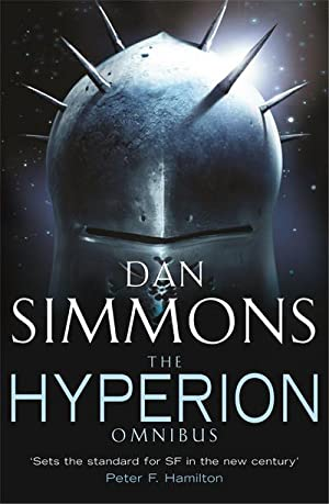 """The Hyperion Omnibus : """"Hyperion"""", """"The Fall: Dan Simmons"""