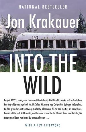 Into the Wild: Jon Krakauer