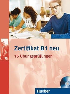 Lesetraining B2: Leseverstehen in Progression bis zum Goethe-Zertifikat B2