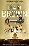 The Lost Symbol : (Robert Langdon Book: Dan Brown