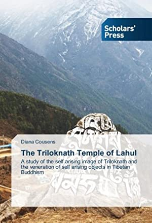 The Triloknath Temple of Lahul : A: Diana Cousens