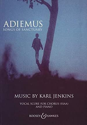 Adiemus - Songs Of Sanctuary : Frauenchor: Karl Jenkins