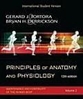 Principles of Anatomy and Physiology: Gerard J. Tortora