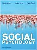 Social Psychology: David Myers