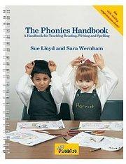 The Phonics Handbook : in Precursive Letters: Sue Lloyd
