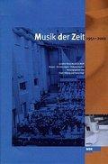 Musik der Zeit 1951-2001: Frank Hilberg