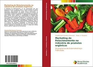 Marketing de Relacionamento na indústria de produtos: Graziela Oste Graziano
