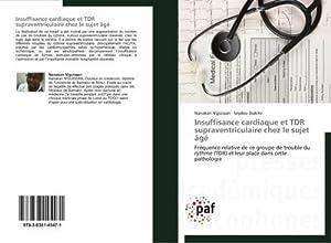Insuffisance cardiaque et TDR supraventriculaire chez le: Nanakan N'guissan