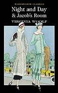 Night and Day / Jacob's Room: Virginia Woolf