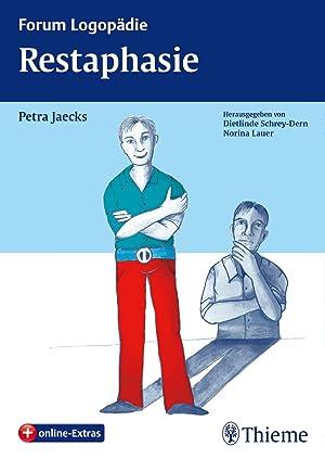 Restaphasie: Petra Jaecks