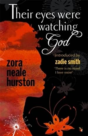 the search for identity in their eyes were watching god a novel by zora neale hurston Buy a cheap copy of their eyes were watching god by zora  neale hurston (spark notes literature guide)  novel and discovering that zora neale hurston was.