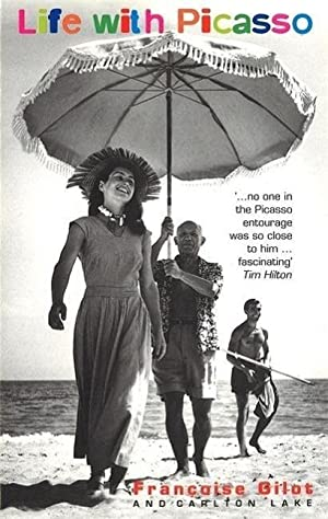 Life with Picasso: Francoise Gilot