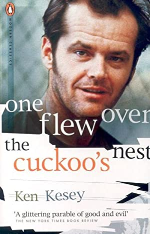 one flew over the cuckoo s nest not cliffsnotes not sparknotes by one flew over the cuckoo s nest ken kesey