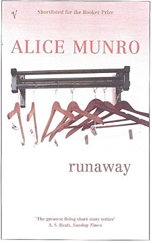 Runaway : Winner of the Giller Prize: Alice Munro