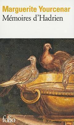 Mémoires d'Hadrien / Carnets de notes de: Marguerite Yourcenar