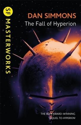 The Fall of Hyperion : Nominiert: Arthur: Dan Simmons