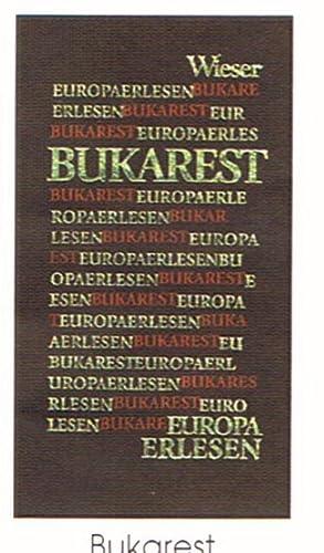 Europa Erlesen. Bukarest: Axel Barner