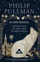 His Dark Materials Trilogy : Northern Lights,: Phillip Pullman