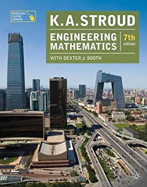 Engineering Mathematics: K. A. Stroud