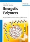 Energetic Polymers : Binders and Plasticizers for: How-Ghee Ang