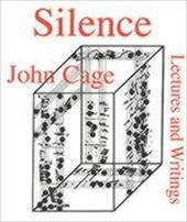 Silence: John Cage