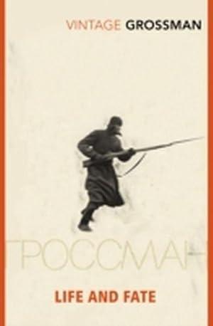 Life And Fate: Vasily Grossman
