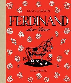 Ferdinand der Stier: Munro Leaf