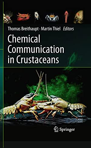 Chemical Communication in Crustaceans: Thomas Breithaupt