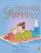 Love You Forever: Robert Munsch