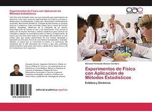 Experimentos de Física con Aplicación de Métodos: Giovanni Fernando Alcocer