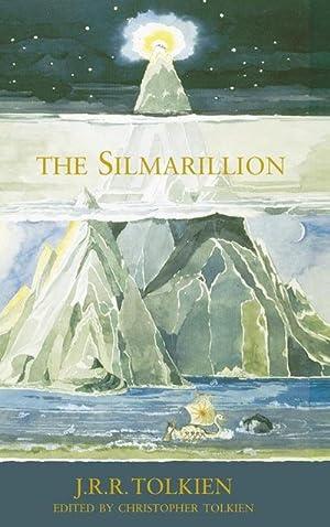The Silmarillion: John Ronald Reuel