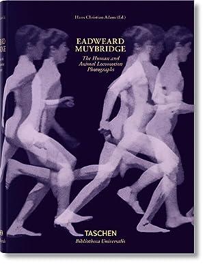 Eadweard Muybridge. The Human and Animal Locomotion: Hans Christian Adam