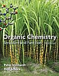 Organic Chemistry : Structure and Function: K. Peter C.