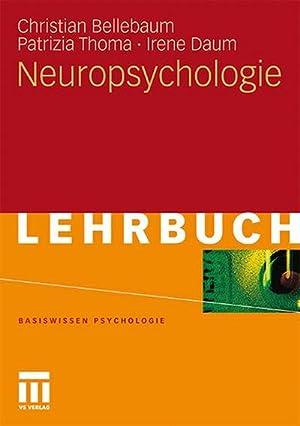 Neuropsychologie: Christian Bellebaum