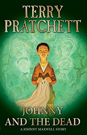 Johnny and the Dead: Terry Pratchett