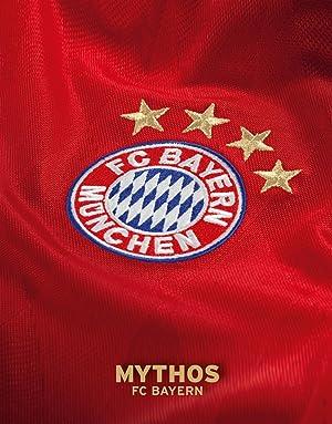 Mythos FC Bayern München: Ulrich Kühne-Hellmessen