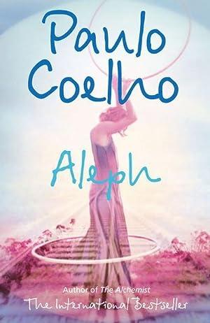Aleph, English edition: Paulo Coelho