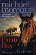 Farm Boy : The sequel to War: Michael Morpurgo