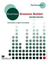 Business Grammar Builder: Paul Emmerson
