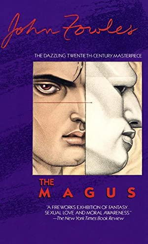 the magus by john fowles essay 'the magus': a thrilling, chilling guilty pleasure the magus is the story of a man who wished for adventure — only to be disappointed when that wish comes true the sinister face sneering from the cover is reason enough to keep john fowles' the magus tucked discreetly away.