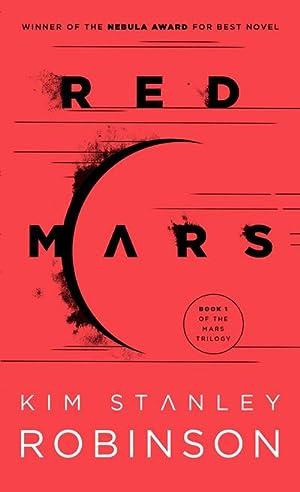 Red Mars: Kim Stanley Robinson