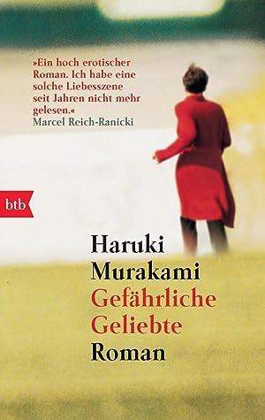 Gefährliche Geliebte: Haruki Murakami
