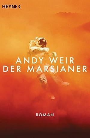 Der Marsianer: Andy Weir