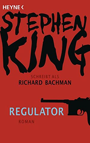 Regulator : Roman: Stephen King