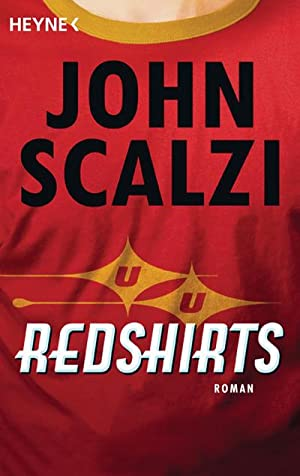 Redshirts: John Scalzi